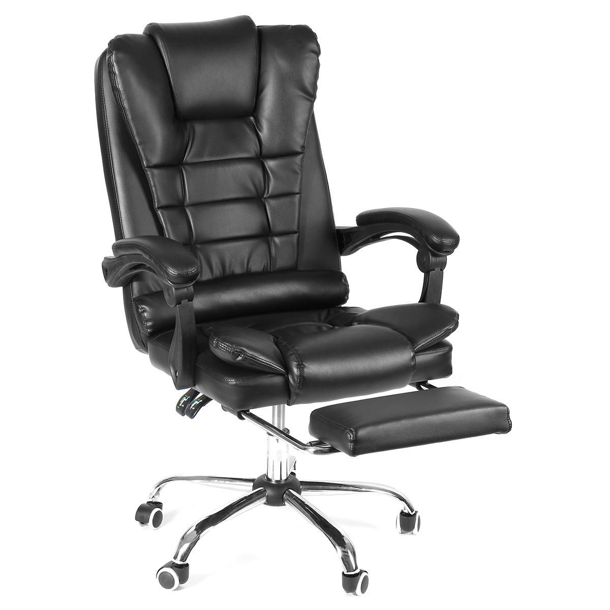 Fotel biurowy z EU za $99.99 / ~394zł