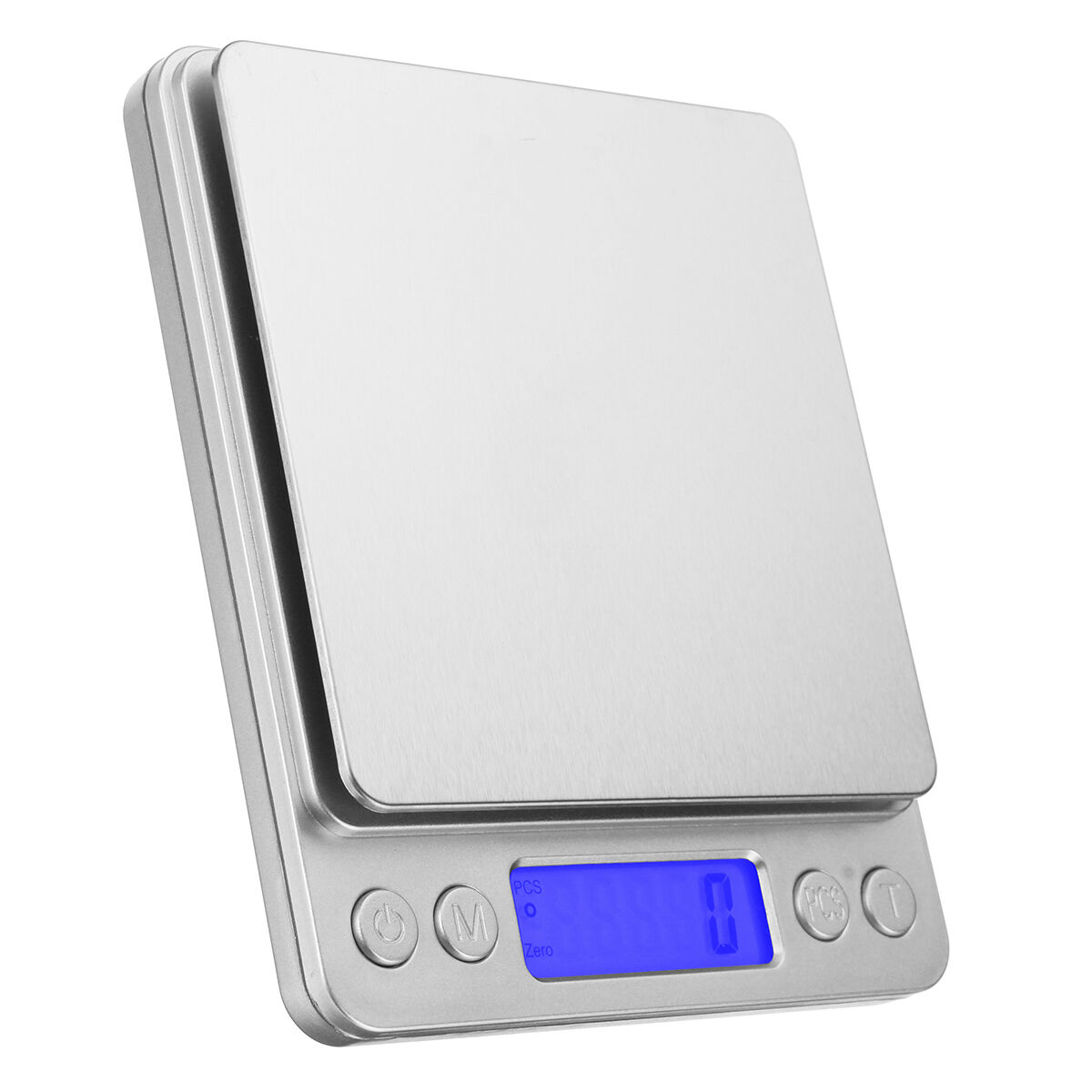3KG Digital LCD Electronic Kitchen Scale Postal Cooking Food Scale Weight Scales Slimming Management