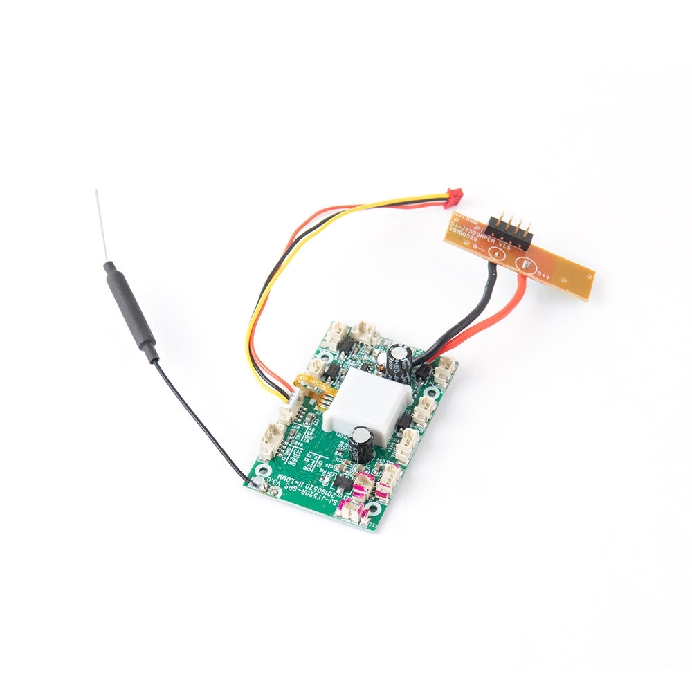 Eachine E520S GPS WiFi FPV RC Drone Quadcopter Spare Parts Receiver Board with High Hold Mode 4-PIN Version