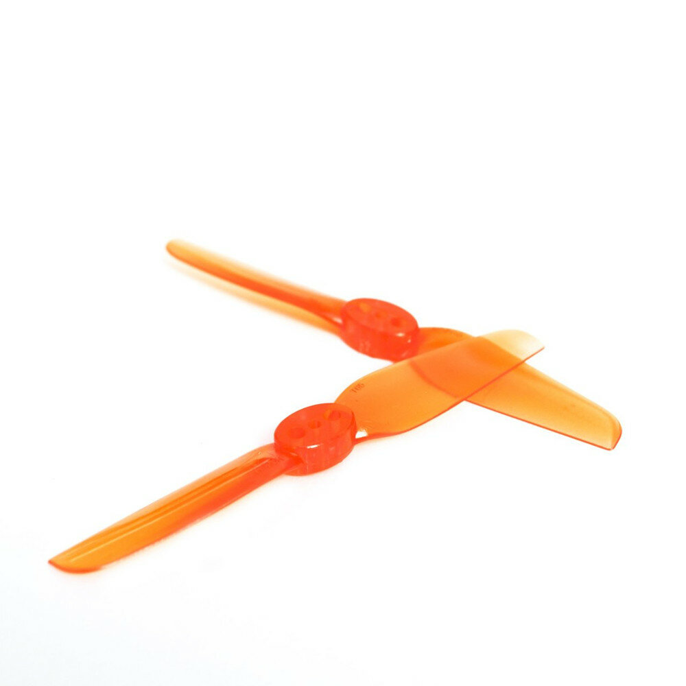 5 Pairs HQ Prop Durable T65MM 65mm 2.5 Inch 2-Blade Propeller for Ultramicro / Toothpick FPV Racing Droe