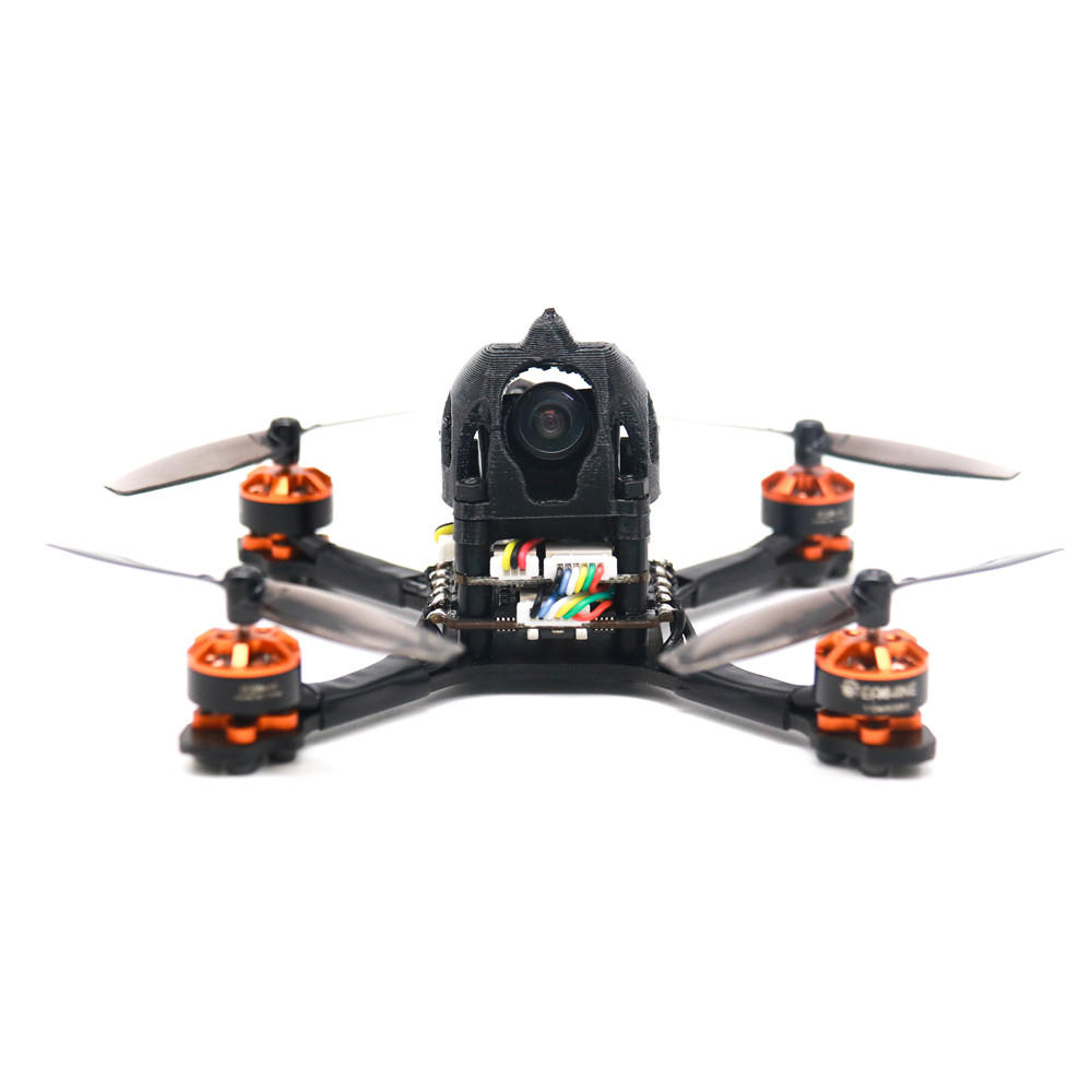 Eachine Tyro69 Spare Part Upgrade V2 2g TPU Canopy Camera Mount for RC Drone FPV Racing