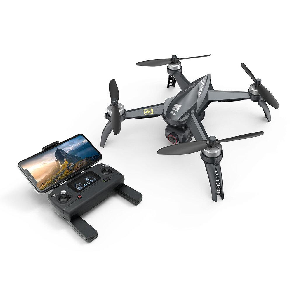 Dron MJX Bugs 5 W B5W 4K za $135.99 / ~518zł