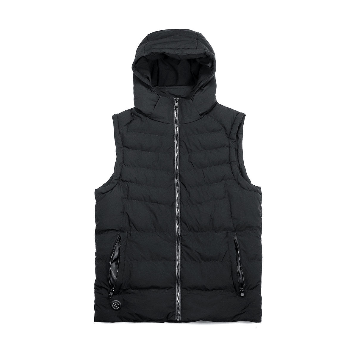 Winter Electric Battery Heating USB Sleeveless Vest Temperature Outdoor Jacket