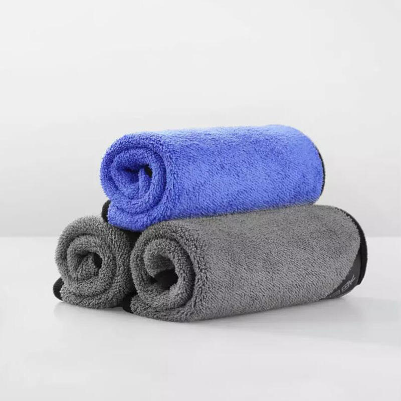 3 Pcs 30x30/60cm Nano-fine Fibers Cleaning Towel From Xiaomi Youpin