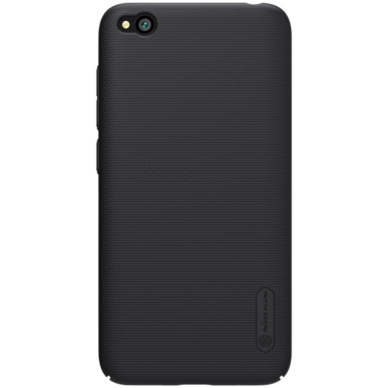 NILLKIN Frosted Shield Anti-scratch Hard PC Back Cover Protective Case for Xiaomi Redmi Go