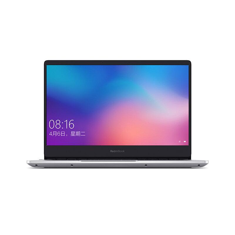 Xiaomi RedmiBook Laptop 14.0 inch AMD R5-3500U Radeon Vega 8 Graphics 8G DDR4 512G SSD Notebook - Silver