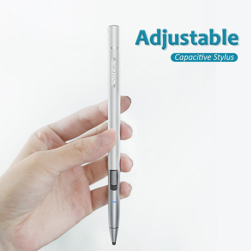 Capacitive Pen Touch Screen Stylus Pencil fit Tablet iPad Cell Phone Samsung NEW