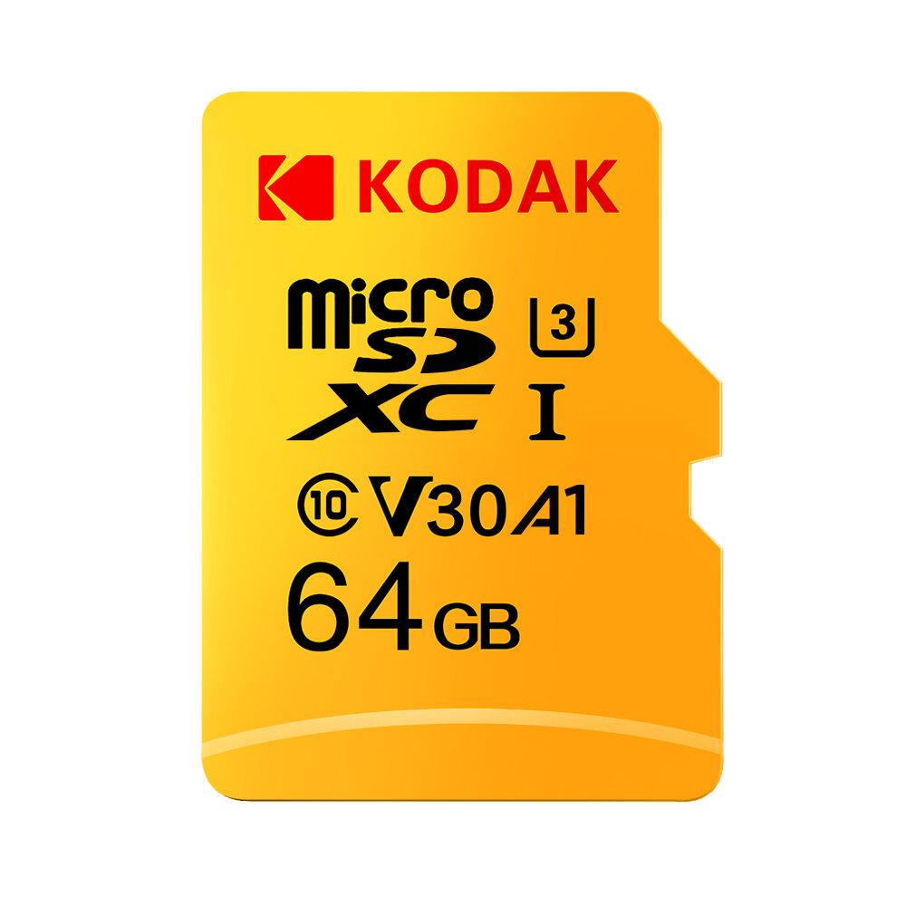 MicroSD 64GB Kodak