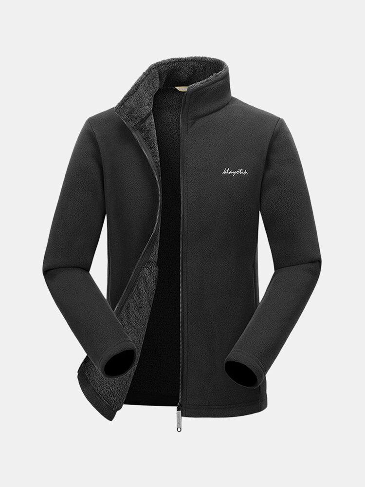 מעילי ספורט גברים Outerdoor מעיל גשם מעיל רוח לנשימה עמיד למים