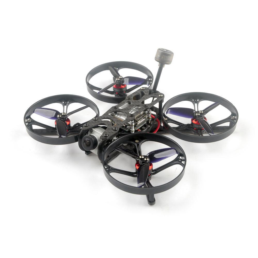 Eachine Viswhoop 2.5 Inch 130mm 3-4S HD Cinewhoop FPV Racing Drone BNF Frsky D8/D16 DJI FPV Camera Caddx Vista