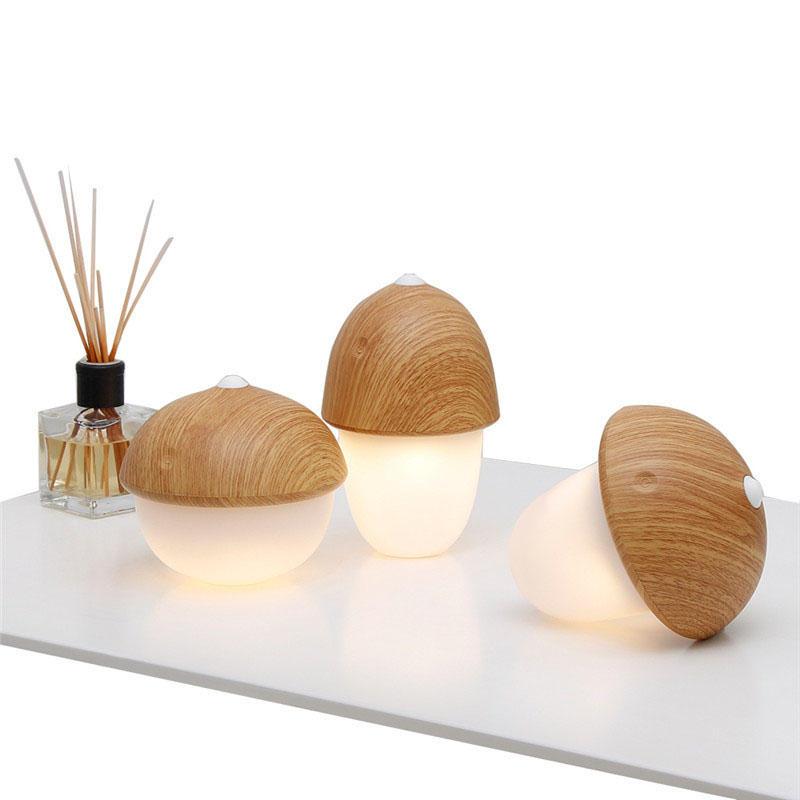 Mrosaa GX-L03 USB Rechargable 4W Desk Lamp Touch-Sensor 3 Light Modes Bedside Night Light фото