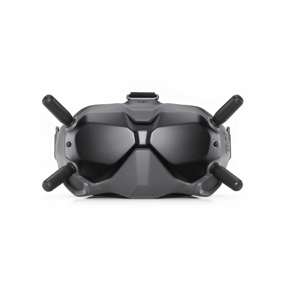 DJI FPV Goggles HD Digital 5.8 GHz 1440 * 810 720p / 120fps Latensi Rendah dengan DVR Kompatibel Dengan Caddx Vista untuk FPV Racing Drone RC Airplane