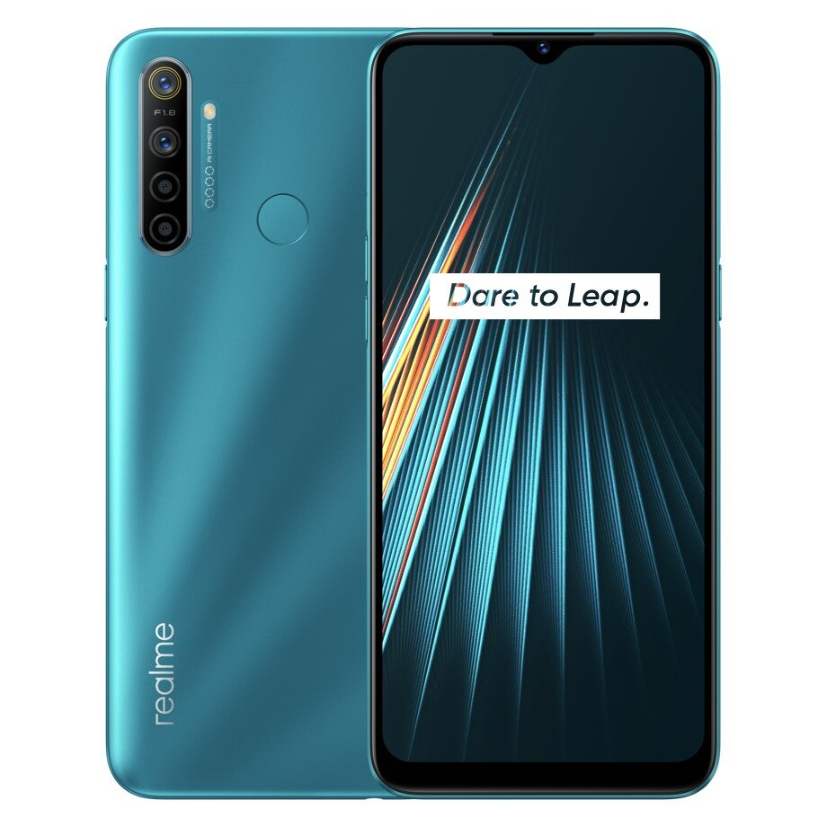 Realme 5i Global Version 4GB 64GB