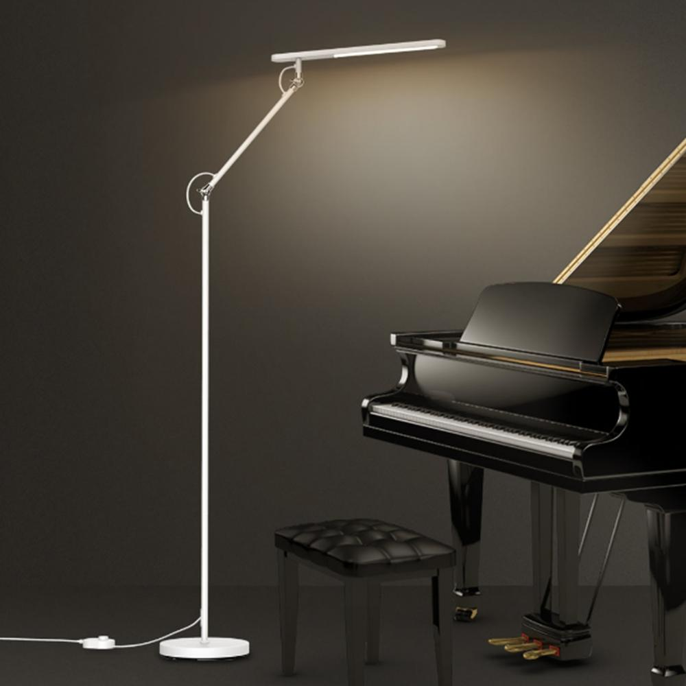 Opple Led Stand Floor Table Light Dimmable For Living Room Bedside Reading Piano Lamp From Xiaomi Youpin