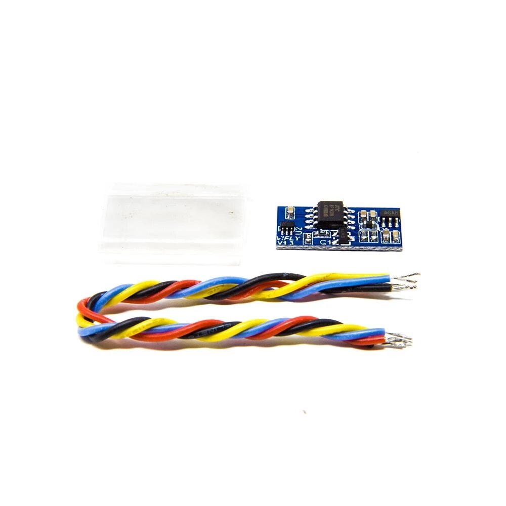VIFLY 4.2 - 25V Dual FPV Camera Switcher Module for FPV Racing RC Drone