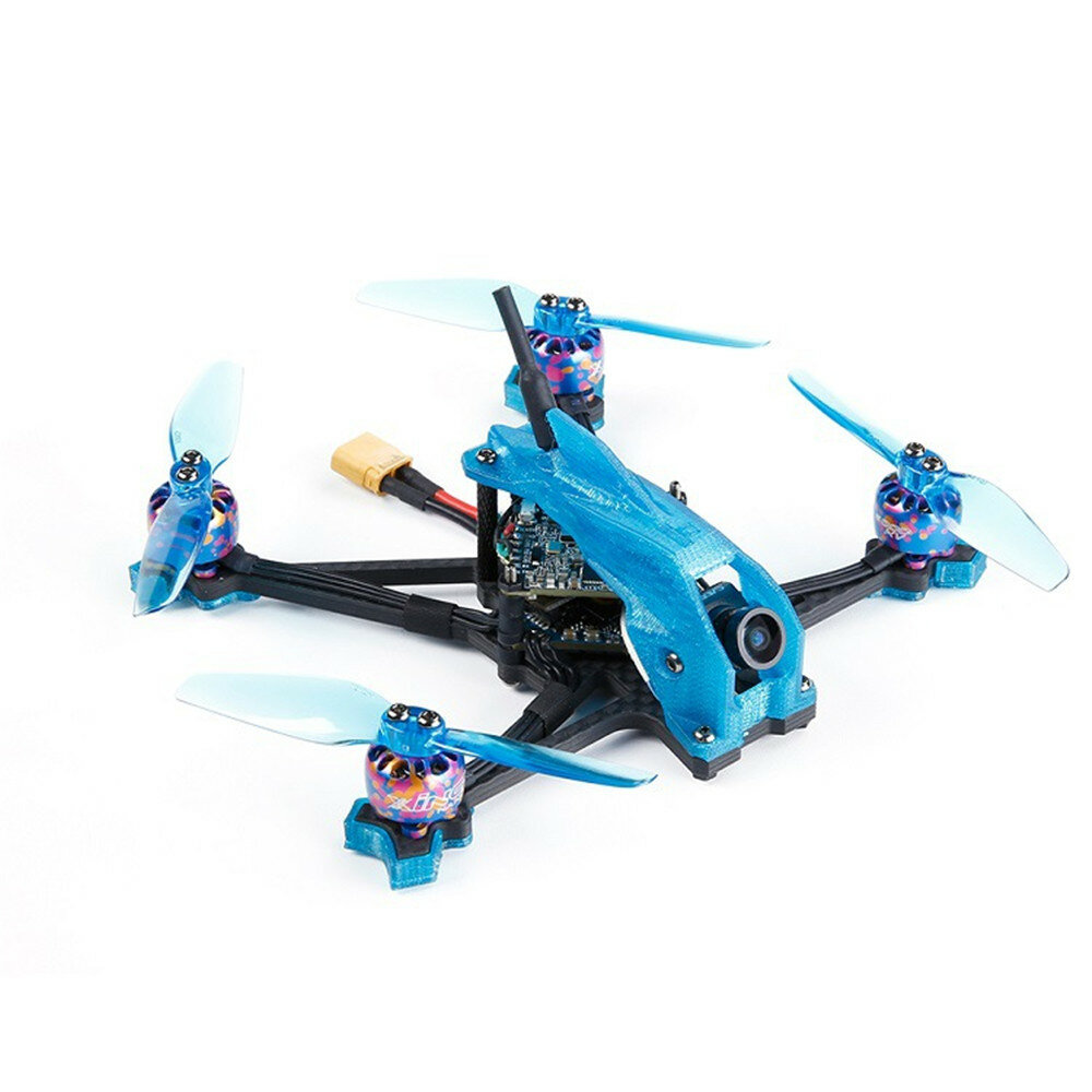 iFlight CinePick 120mm 4S 120HD 1080P w/ Caddx Baby Turtle Cam Freestyle RC Drone