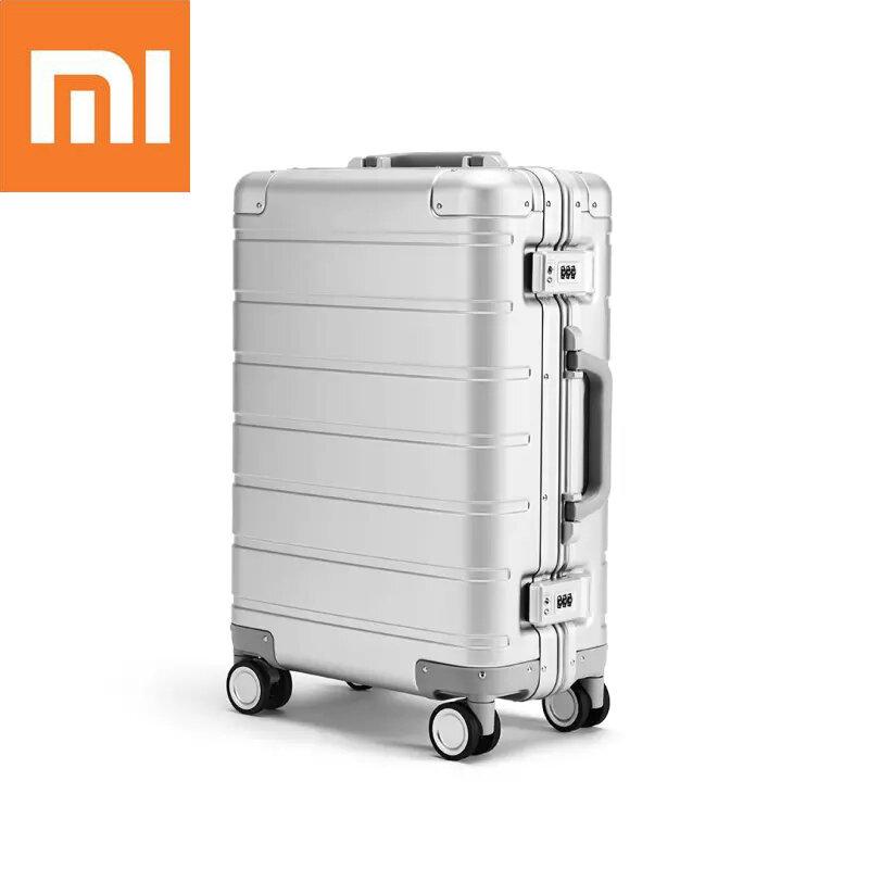 Walizka Xiaomi 20inch Travel Suitcase z EU za $152.99 / ~580zł