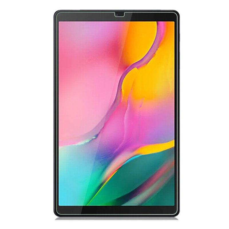 HD Clear Nano Protetor de tela para tablet à prova de explosão para Galaxy Tab A 10.1 2019 T510 Tablet