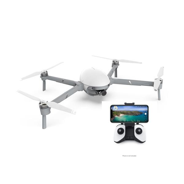 Power Vision PowerEgg X Waterproof Autonomous Personal AI Camera Handheld 4K/60fps UHD 3-axis Gimbal Camera RC Quadcopter