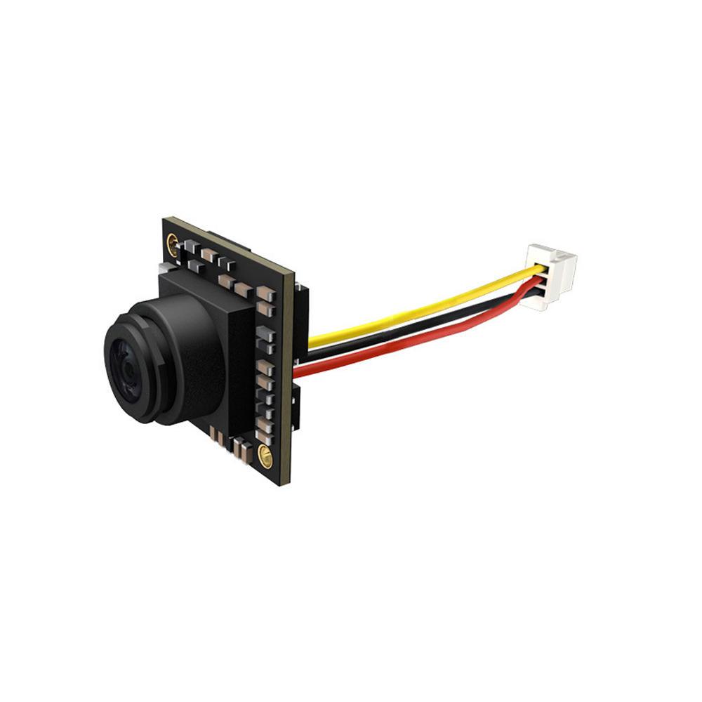 RunCam Nano 3 1/3'' 800TVL 1.1g Ultra Light FOV 160° Wide Angle NTSC CMOS FPV Camera for FPV RC Drone