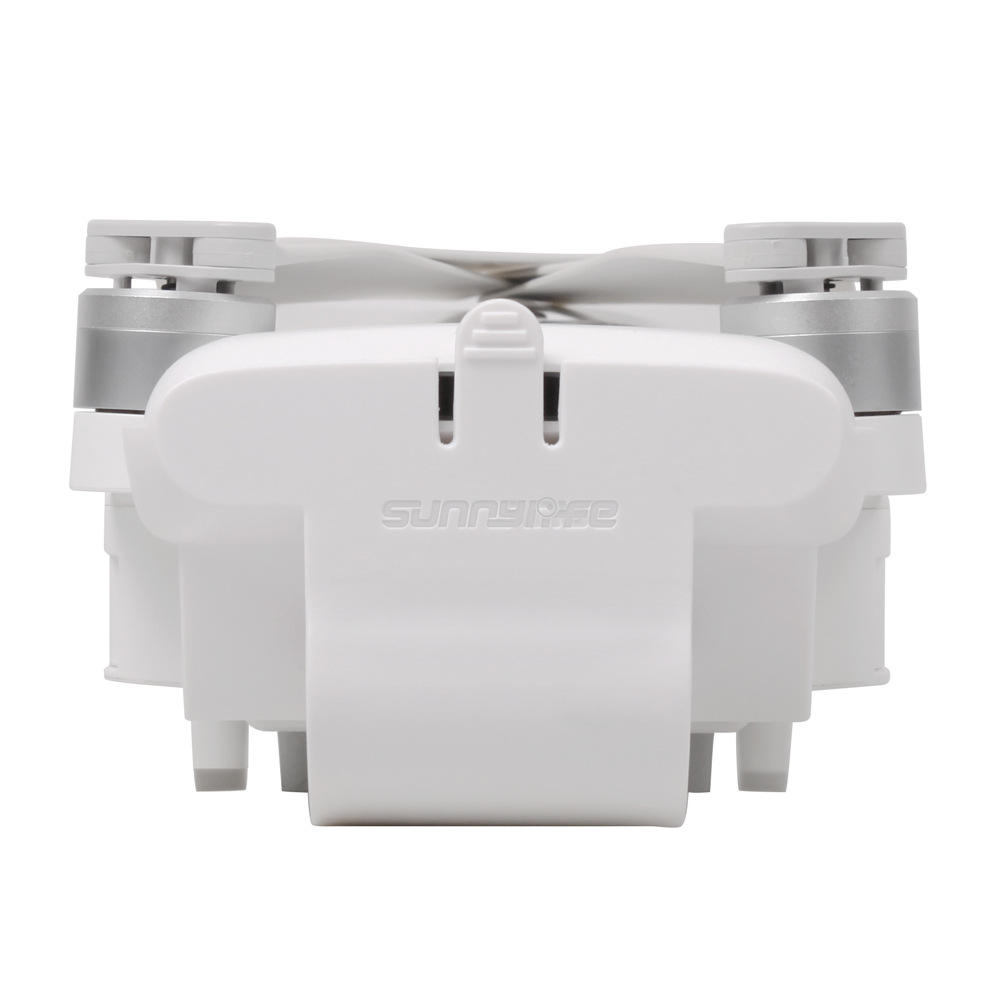 Sunnylife Gimbal Camera Protector White Cover XMI11 for Xiaomi FIMI X8 SE RC Quadcopter