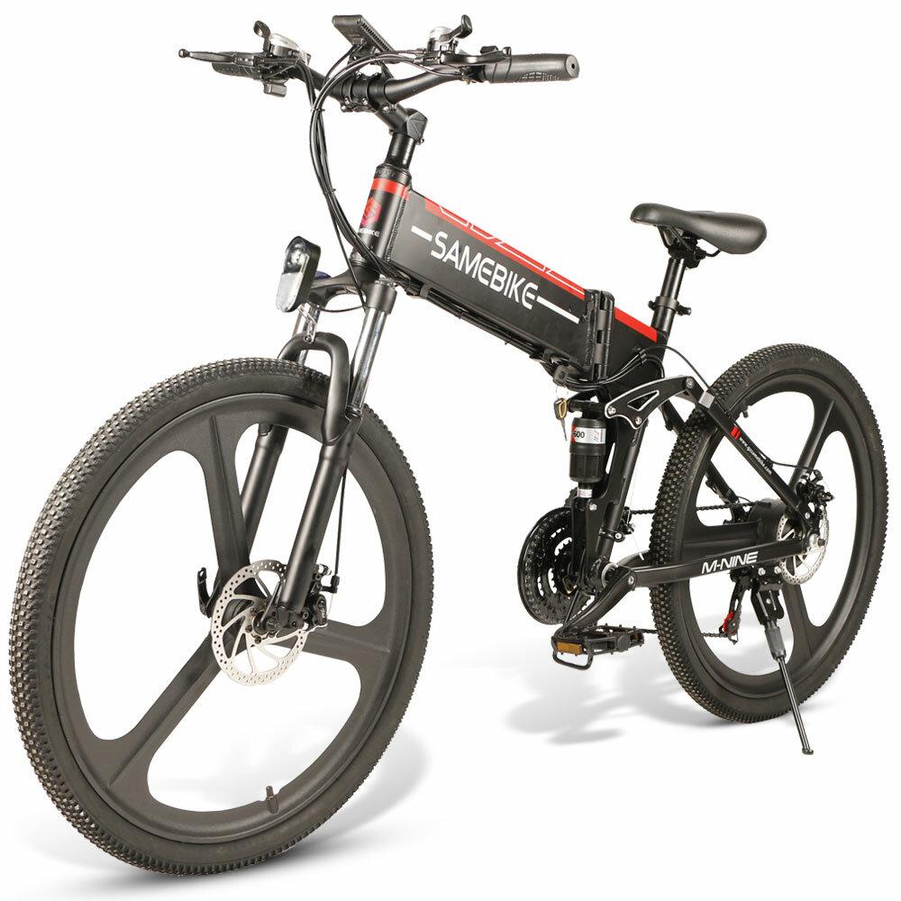 A Banggoodnál megőrültek, egy rakat elektromos kerékpár és roller ára visszavágva! 17