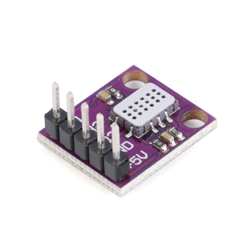 CJMCU-6814 MICS-6814 Air Quality Detector CO NO2 NH3 Nitrogen Carbon Gas Sensor Module