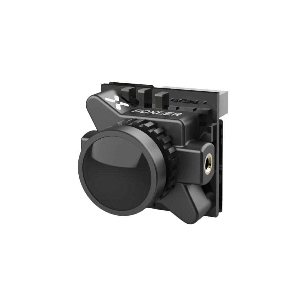 Foxeer Razer Micro 1/3 CMOS 1.8mm Lens 1200TVL 4: 3/16: 9 NTSC / PAL Camera FPV có thể chuyển đổi cho RC Drone