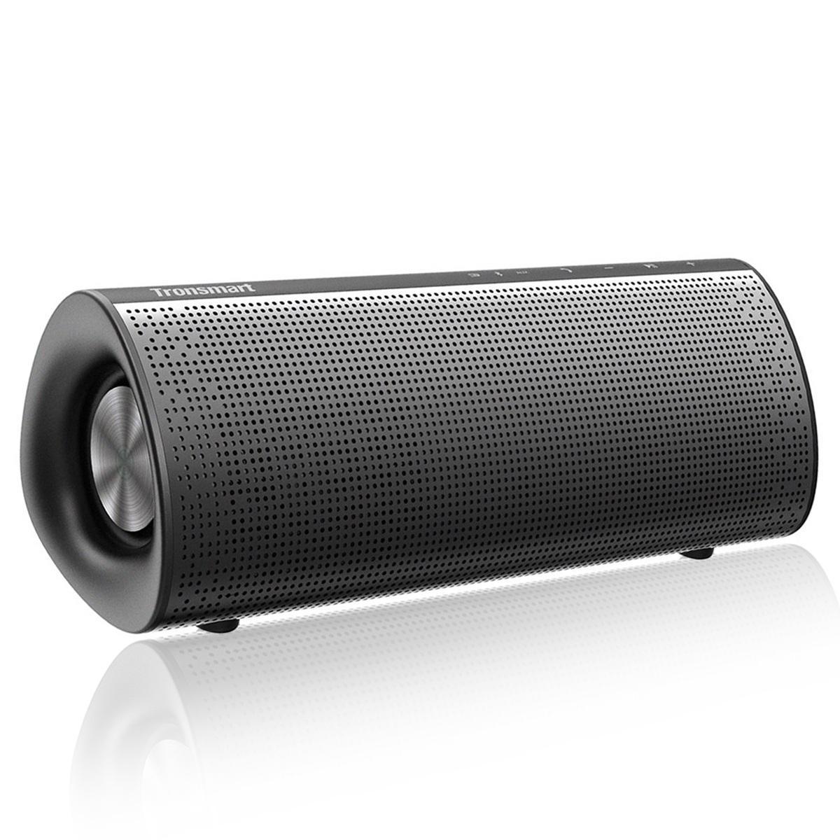Altoparlante bluetooth senza fili Tronsmart Element Pixie 15W Altoparlante stereo basso 4000mAh TWS con microfono