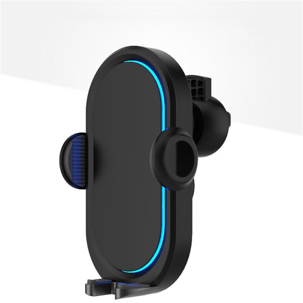 Bakeey 10W Inducción automática por infrarrojos Coche Cargador inalámbrico de carga rápida para iPhone 11 Pro Huawei P30 Mate 20Pro Xiaomi Mi9 S10 + Note10
