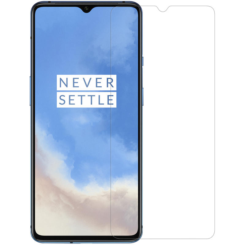 Bakeey Anti-scratch HD Clear Screen Protector for OnePlus 7T