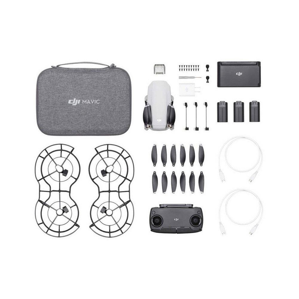 Dron DJI Mavic Mini Fly More Combo za $529.16 / ~2099zł
