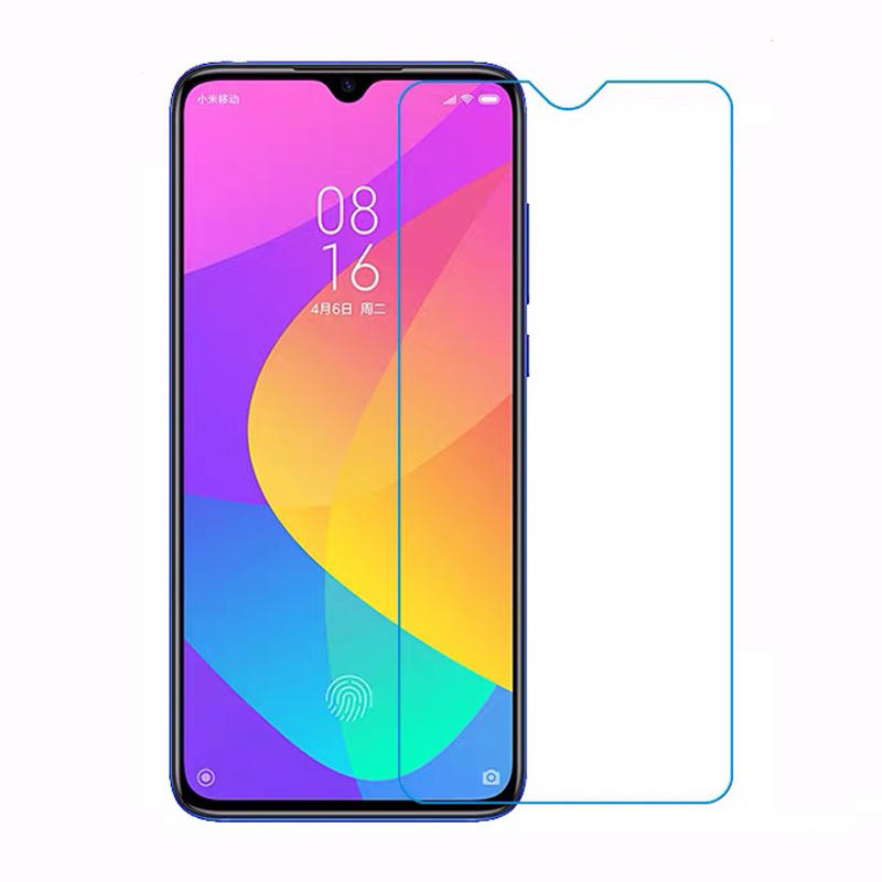 Bakeey Anti-scratch HD Clear Protective Soft Film Screen Protector for Xiaomi Mi 9 Lite / Xiaomi Mi CC9 6.39 inch