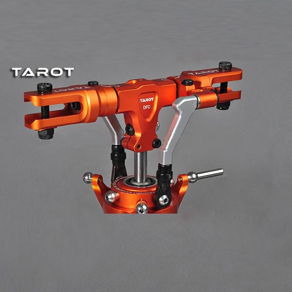 Tarot 450DFC Split Locking Rotor Head Assembly TL48025-1