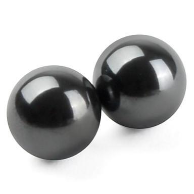 2PCS Round Powerful Magnet Balls Ferrite Large Ball