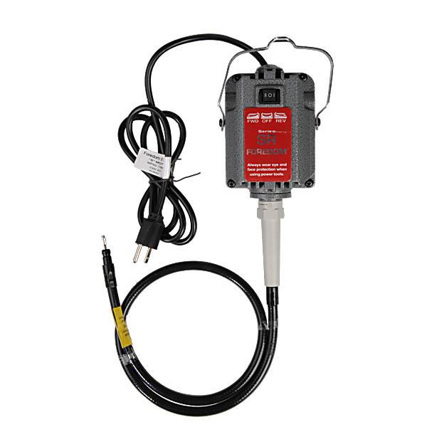 Foredom SR Polishing Flexible Shaft Machine Hanging rotary Tool Motor