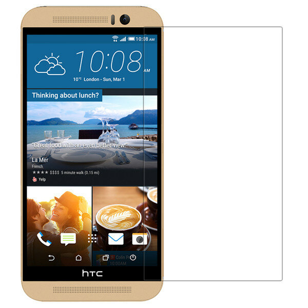 NILLKIN Frosted Matte Scratch-resistant Screen Protector For HTC One M9 фото