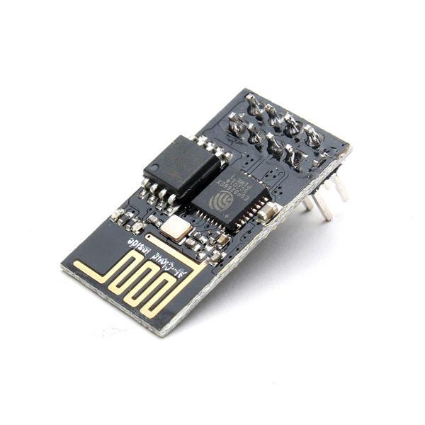 Upgraded Version 1M Flash ESP8266 ESP01 WIFI Transceiver Wireless Module