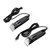 30W Electric Pet Dog Cat Hair Clipper Set Professional Animal Hair Cutting Shaving Machine For Pet Hair Trimmer