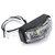 2-SMD LED Side Marker Lights Clearance Lamp 12-30V 54x24mm E4 Red/Yellow/White for Truck Trailer Van