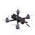 Eachine Wizard X140HV 140mm 3 Pollici 3-6S RC FPV Racing Drone PNP Betaflight F4 OSD FOXEER Cam 25 ~ 300mW VTX ($ 99 Coupon: BGWK3IN140)