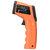 Infraröd digital termometer industriell temperaturmätare 50 ℃ ~ 380 ℃