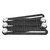 Adjustable Six Fold Tool Ruler Drill Guide Opening Ceramic Tile Hole Locator Set Universal Hole Punch 25/40/45/55/75mm Drill Guide Set