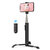 BlitzWolf® BW-BS9 Mini All In One Integrated bluetooth Detachable Tripod Selfie Stick for Sport Camera Phone