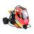 एक्स-राइडर फ्लेमिंगो 1/8 2.4 जी 2WD आरसी कार इलेक्ट्रिक ट्राइसाइकिल आरटीआर मॉडल
