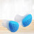 2 IN 1 Mini Silicone Anti Snore Device and Air Purifier Nasal Dilator Apnea Aid Stop Snoring Nose Clip Solution for Sleep Aid