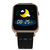 Bakeey Y6 Pro Fun Dynamic Icon  Smart Watch HR Blood Pressure Stopwatch Music Weather Smart Watch