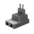 300Mbps Extender Repeater Mini Router Internal Omnidirectional Antenna WiFi Signal Booster Extender for Travel Office Home