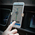 Rock Gravity Auto Lock 360 Degree Rotation Air Vent Car Mount Phone Holder for Xiaomi Mobile Phone