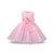 Blomma Småbarn Tjejer Barnpartiet Sidande Bröllop Formell Prinsessaklänning